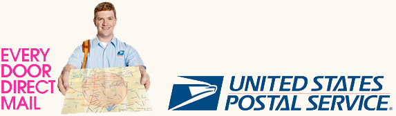 Every Door Direct Mail: United States Postal Service